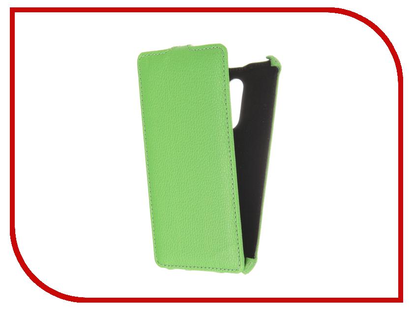 Аксессуар Чехол Xiaomi Redmi Note 4 Gecko Green GG-F-XMRNOTE4-GR<br>