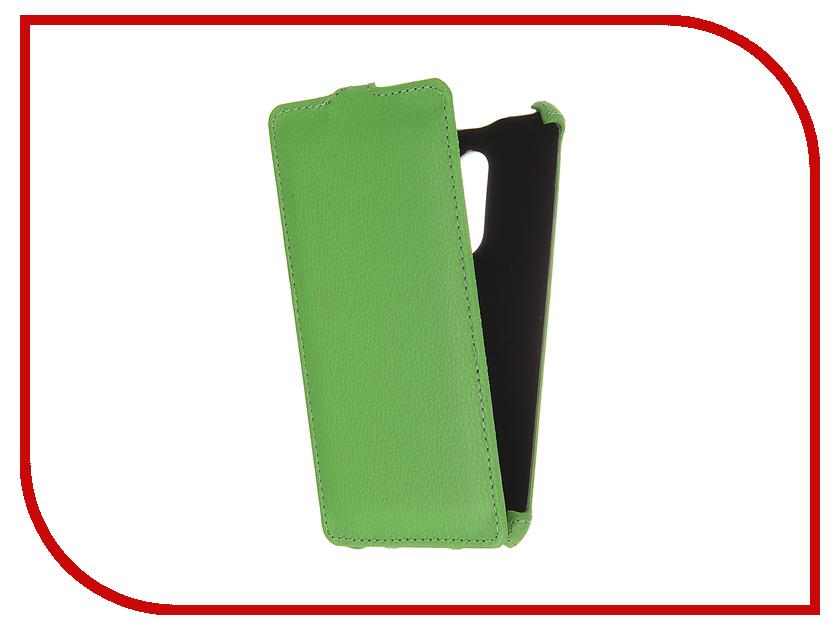 Аксессуар Чехол Xiaomi Redmi Pro Gecko Green GG-F-XMRPRO-GR аксессуар чехол xiaomi redmi 4 4 pro gecko white gg f xmr4pr wh