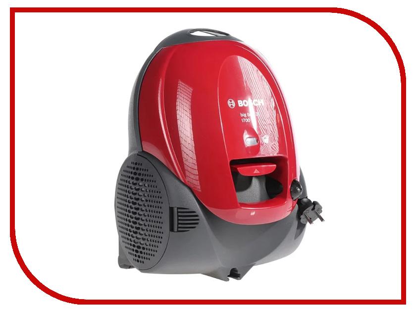 Пылесос Bosch BSN1701RU<br>