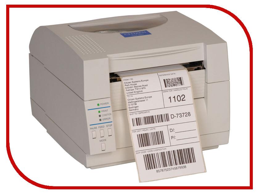 цена на Принтер Citizen CL-S521 Grey 1000815