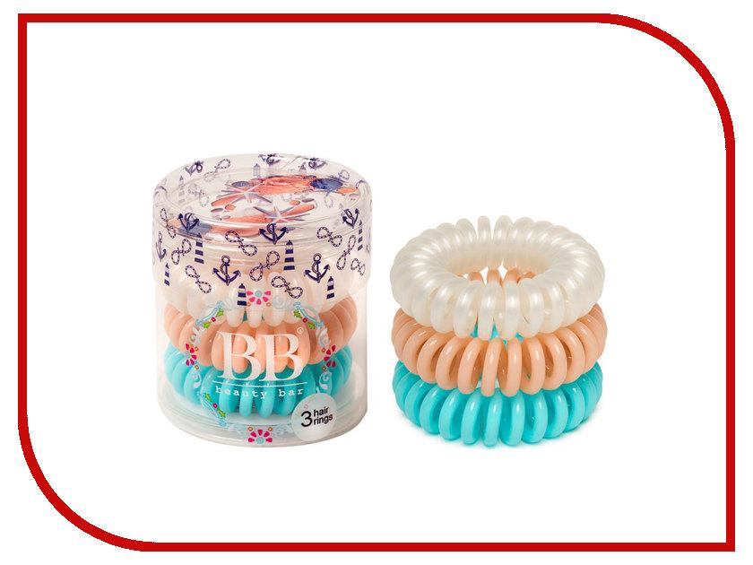Резинка для волос Beauty Bar 820428 набор Морской