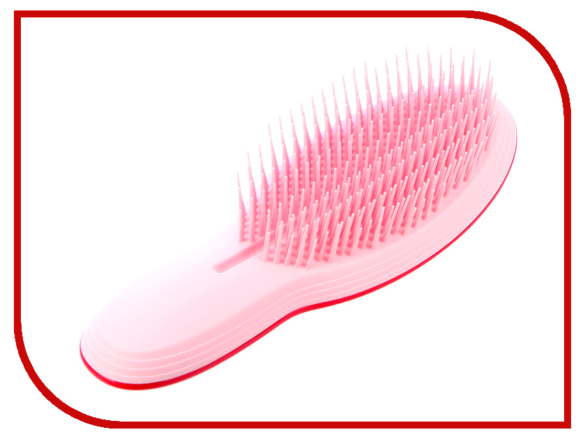 Расческа Tangle Teezer Salon Ultimate Pink