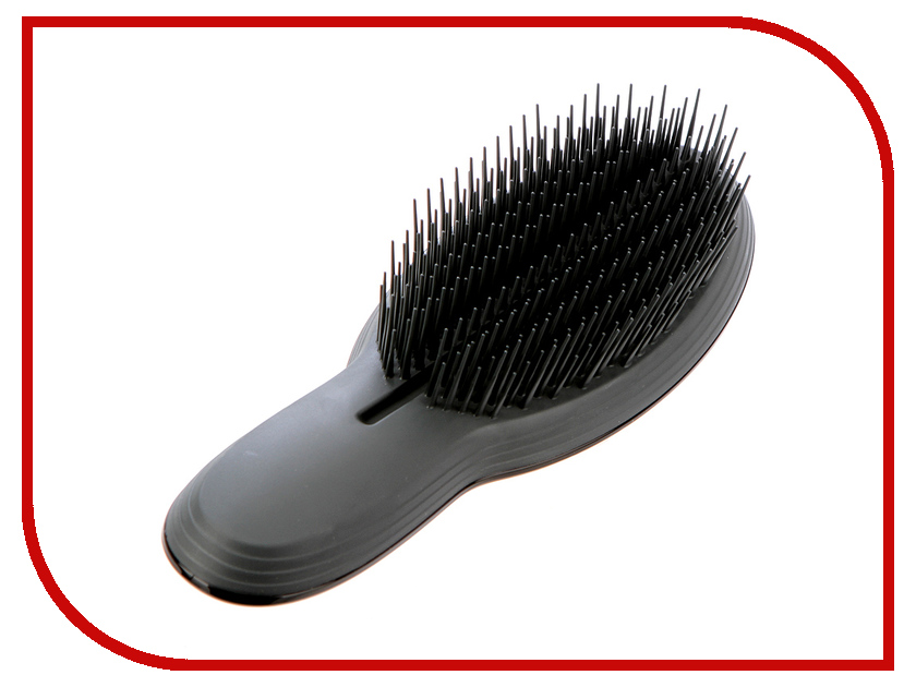Расческа Tangle Teezer Salon Ultimate Black