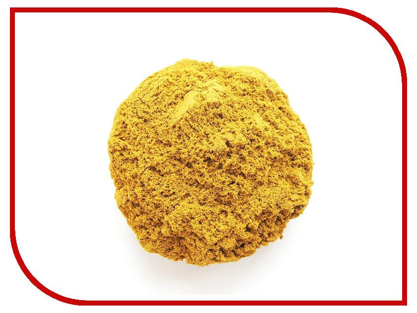 Набор для лепки Лепа Минеральный песок Yellow 500гр<br>