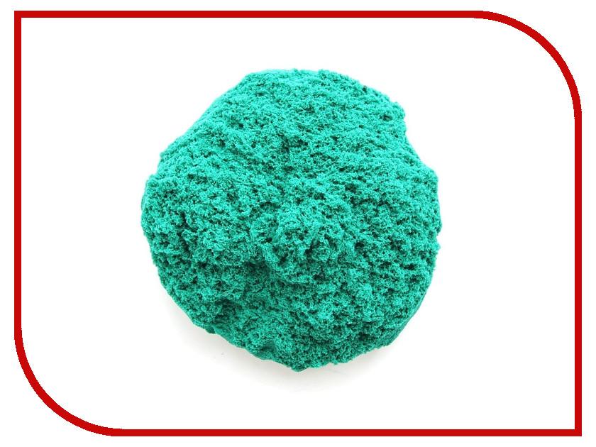 Набор для лепки Лепа Минеральный песок Green 500гр