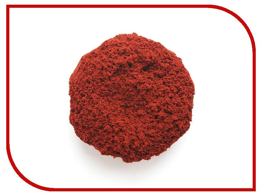 Набор для лепки Лепа Минеральный песок Red 500гр