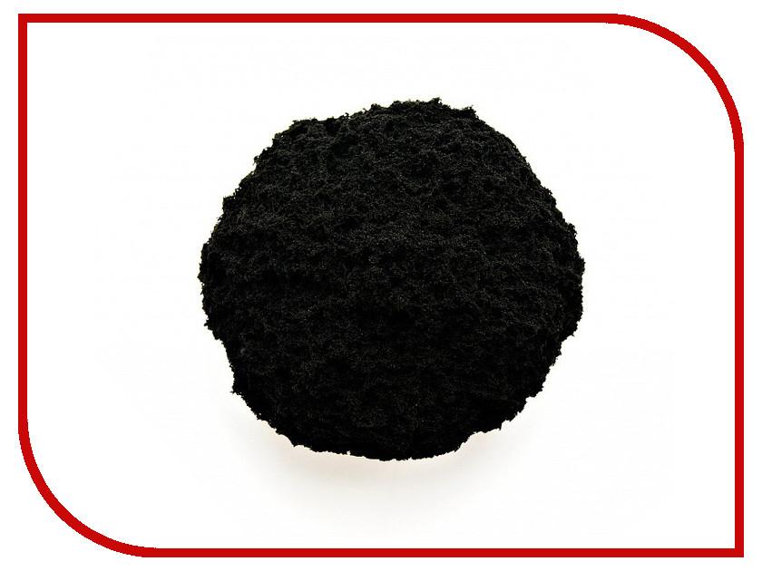 Набор для лепки Лепа Минеральный песок Black 500гр дабур чаванпраш 500гр в киеве