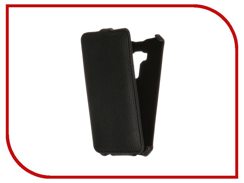Аксессуар Чехол ASUS Zenfone 3 ZE552KL Zibelino Classico Black ZCL-ASU-ZE552KL-BLK аксессуар чехол tele2 mini 1 1 zibelino classico black zcl tl2 min 1 1 blk