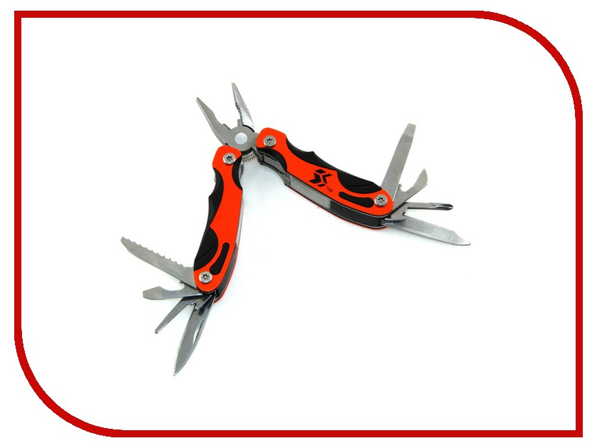 Мультитул Swiss+Tech P12 MultiTool ST36019