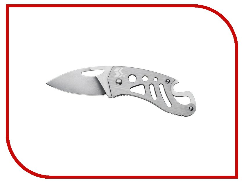 Swiss+Tech Key Ring Folding Knife ST60379