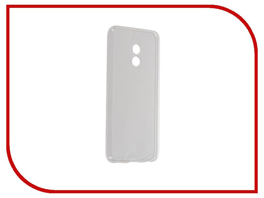 Аксессуар Чехол Meizu Pro 6 BROSCO Transparent MZ-PRO6-TPU-TRANSPARENT samsung 850 pro mz 7ke512bw