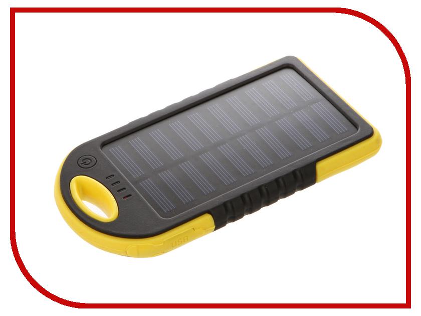Аккумулятор GlobusGPS GL-PB2 5000 mAh Yellow