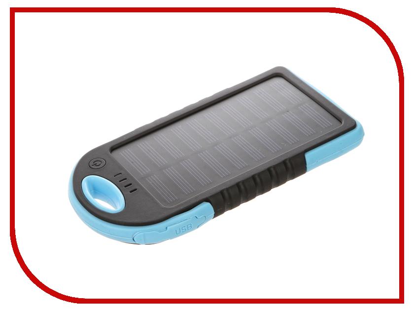 Аккумулятор GlobusGPS GL-PB2 5000 mAh Blue<br>