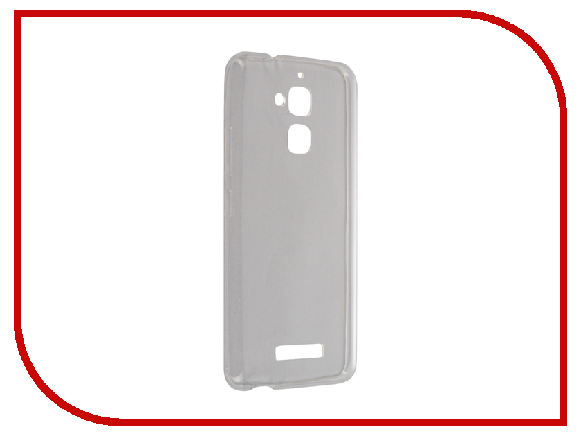 Аксессуар Чехол ASUS ZenFone 3 Max BROSCO Transparent AS-ZF3M-TPU-TRANSPARENT huawei p8 lite