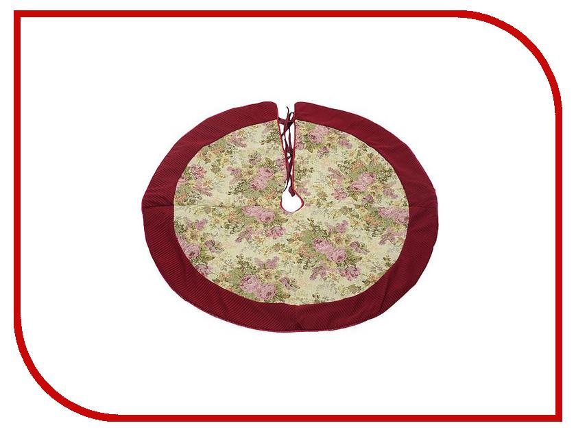 Украшение Kaemingk Юбка под елку Ручная вышивка 91cm 611359<br>