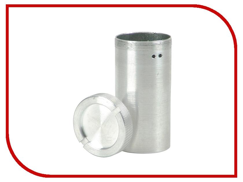 Аксессуар Пенал для ключей 60х120мм алюминий