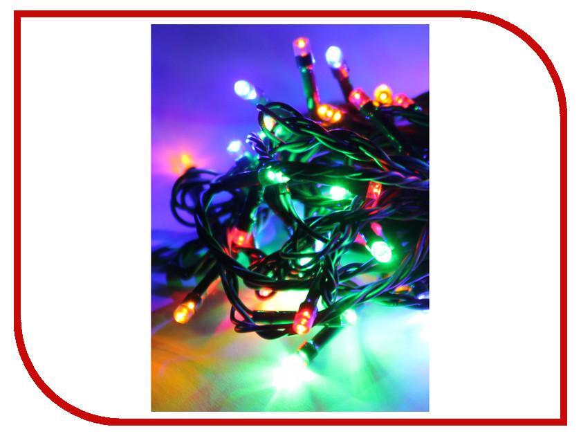 Гирлянда Космос Экономик 140 LED Multicolor KOC_GIR140LED_RGB<br>