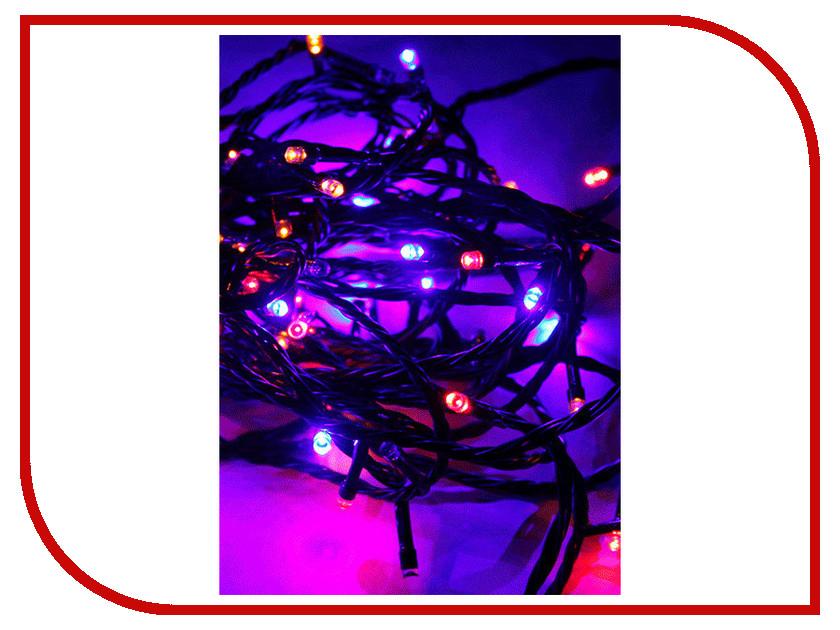 Гирлянда Космос Экономик 100 LED Multicolor KOC_GIR100LED_RGB<br>