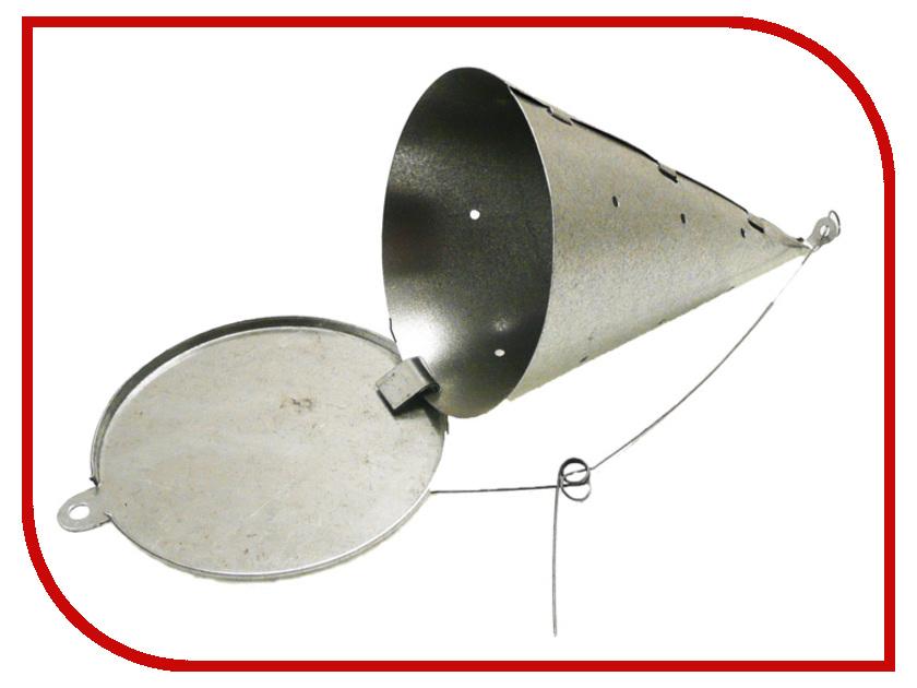 Кормушка Hoxwell Металлическая зимняя большая<br>