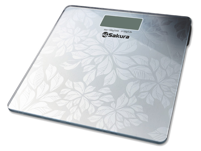 Весы напольные Sakura SA-5071FS цена