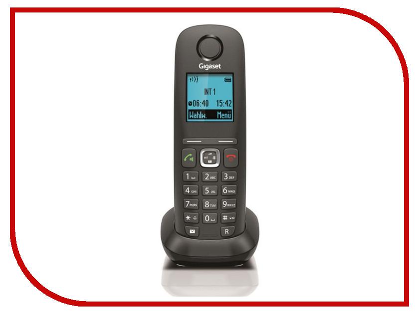 VoIP оборудование Gigaset A540H (доп. трубка) gigaset da310
