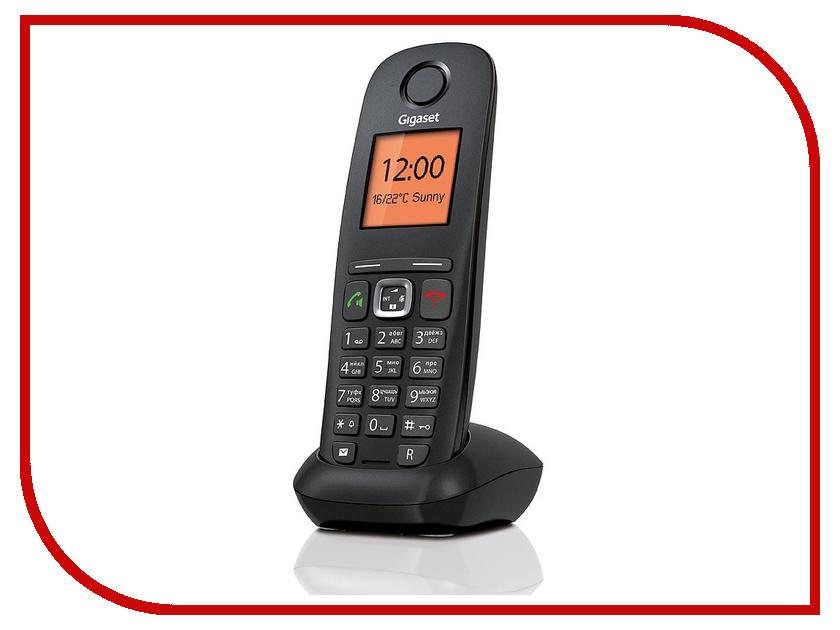 VoIP оборудование Gigaset A540 IP телефон ip gigaset a540 ip черный
