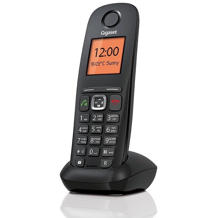 VoIP оборудование Gigaset A540 IP блокнот index in0201 a540 a5 40 листов в ассортименте in0201 a540