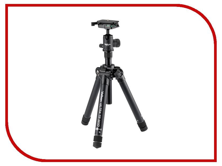 Штатив Velbon Ultra TR 563D velbon rup v43d