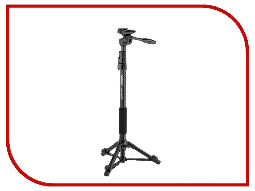 Штатив Velbon Pole Pod EX штатив velbon ultra tr 663d