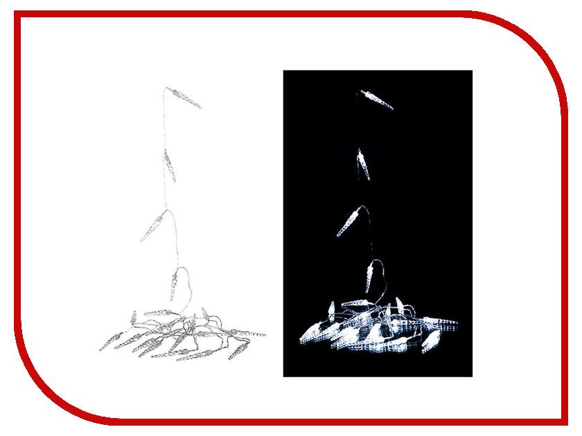 Гирлянда Lefard 20 LED 3m Cold White 857-005
