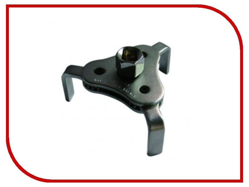 Инструмент Wedo WD806-02 64-120mm - съемник масляного фильтра<br>