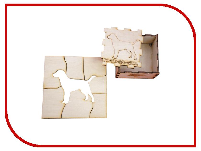 Игрушка Полноцвет Собака 11201<br>