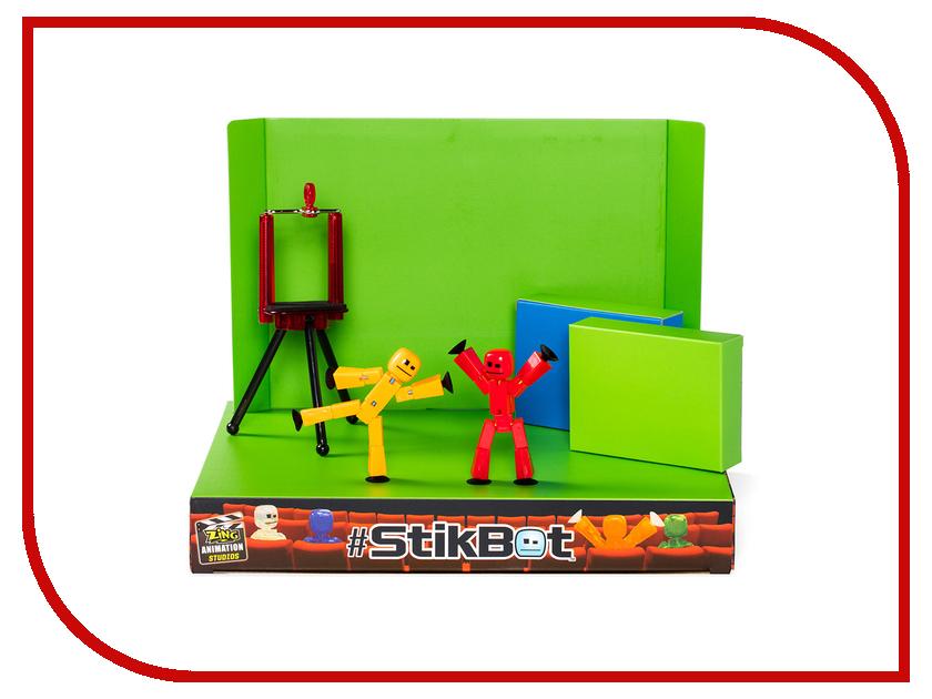Игрушка Stikbot Студия TST617