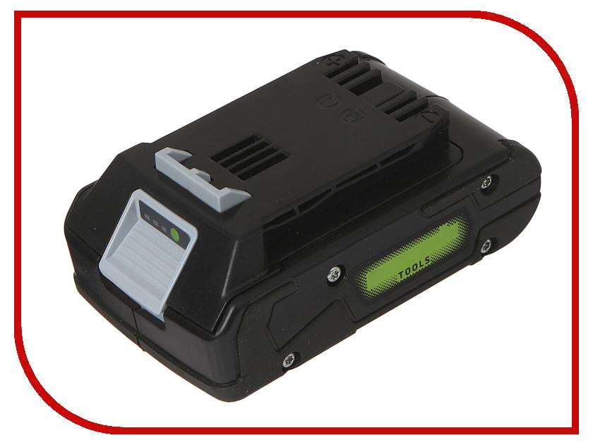 Аккумулятор Greenworks 24V 2Ah 2902707 аккумулятор