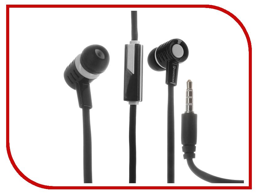 Soundtronix S-125
