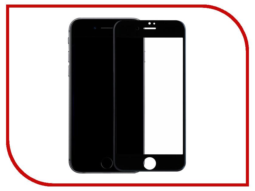 Аксессуар Защитное стекло Zibelino для APPLE iPhone 7 0.33mm 3D Black ZTG-3D-APL-IPH7-BLK аксессуар чехол lenovo k10 vibe c2 k10a40 zibelino classico black zcl len k10a40 blk