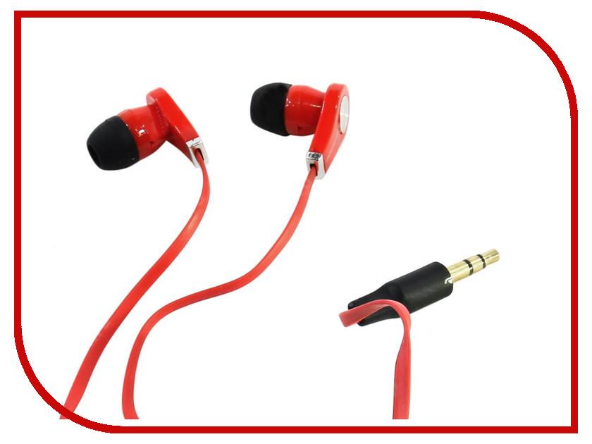 Наушники Soundtronix S-233 Red