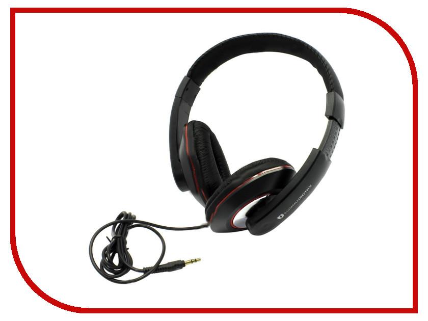 Наушники Soundtronix S-415 Black<br>