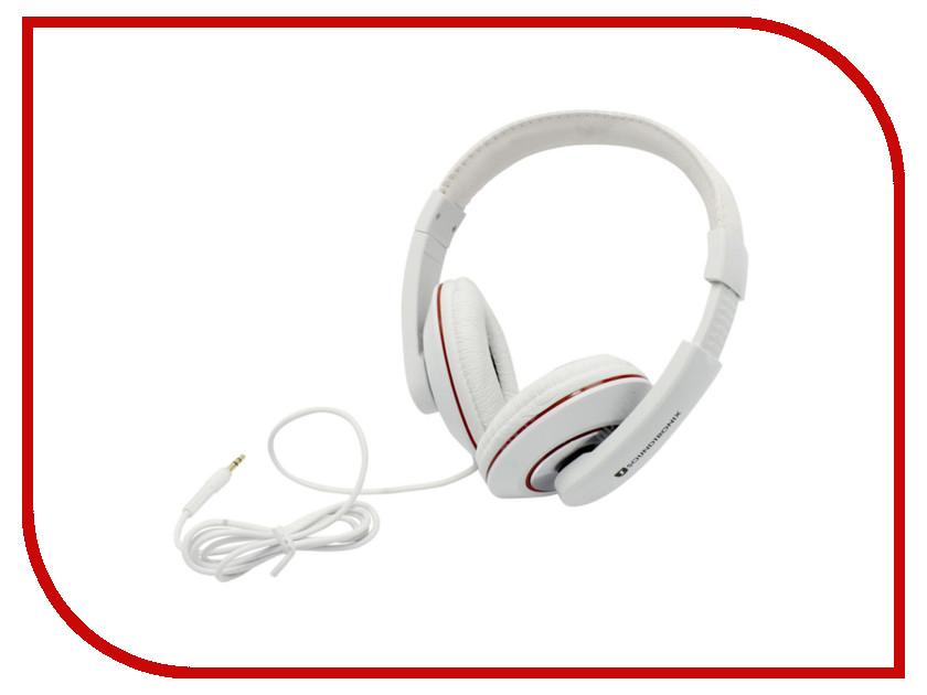 Наушники Soundtronix S-415 White