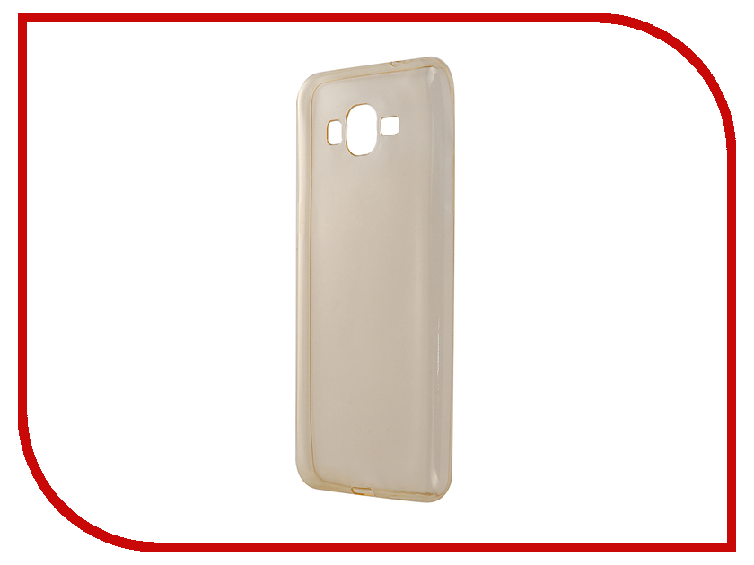 Аксессуар Чехол Samsung SM-G532F Galaxy J2 Prime Zibelino Ultra Thin Case Gold ZUTC-SAM-J2-PRM-GLD аксессуар чехол samsung sm g532f galaxy j2 prime zibelino ultra thin case white zutc sam j2 prm wht