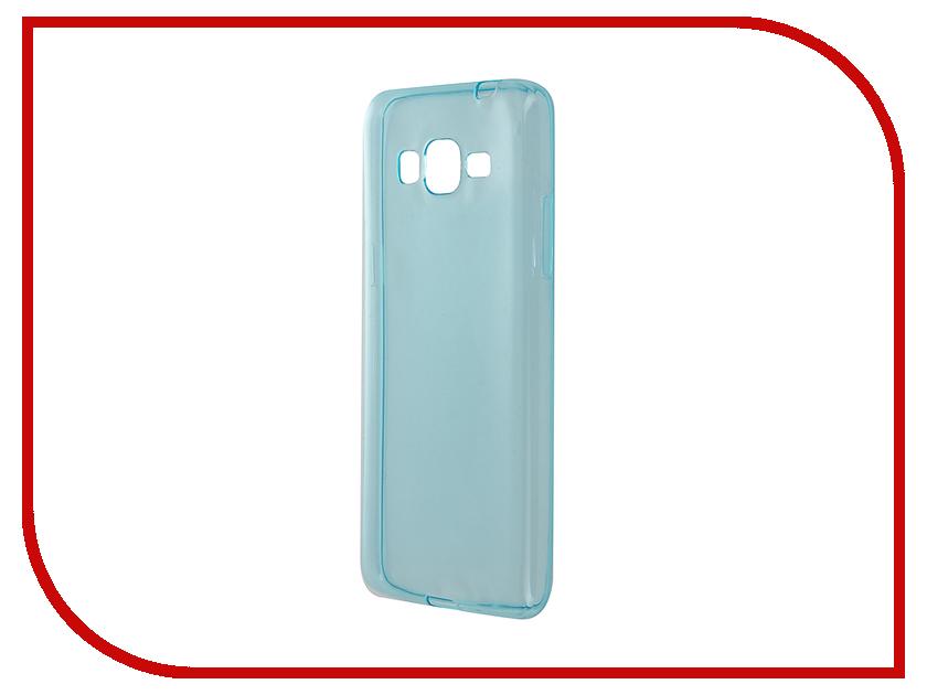 Аксессуар Чехол Samsung SM-G532F Galaxy J2 Prime Zibelino Ultra Thin Case Blue ZUTC-SAM-J2-PRM-BLU<br>