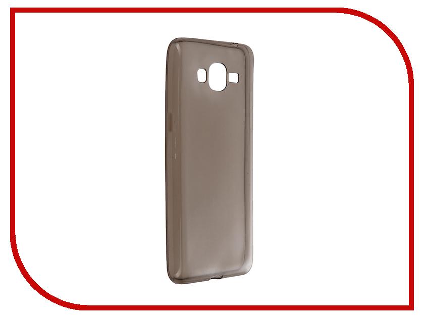 Аксессуар Чехол Samsung SM-G532F Galaxy J2 Prime Zibelino Ultra Thin Case Black ZUTC-SAM-J2-PRM-BLK аксессуар чехол samsung galaxy j1 mini 2016 sm j105h ds zibelino classico black zcl sam j1mini 2016 blk