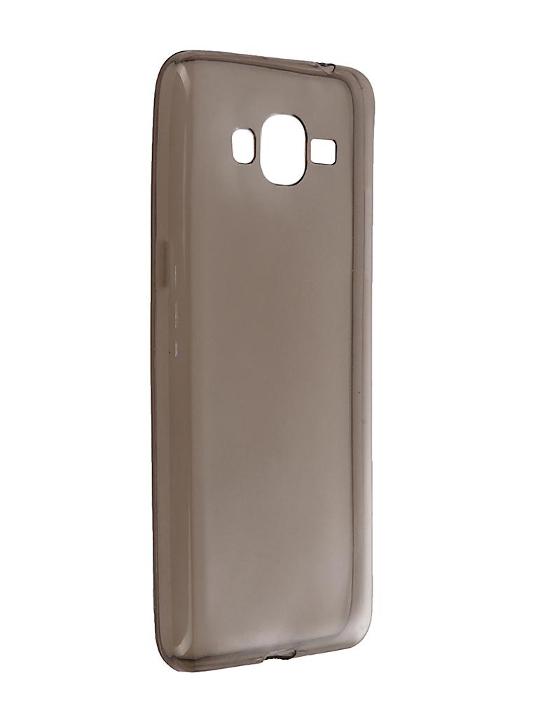 Чехол для Samsung SM-G532F Galaxy J2 Prime Zibelino Ultra Thin Case Black ZUTC-SAM-J2-PRM-BLK