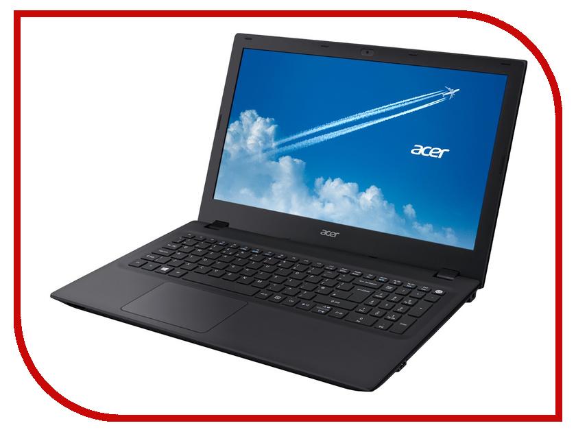 Ноутбук Acer TravelMate TMP258-M-352L NX.VC7ER.018 Intel Core i3-6100U 2.3 GHz/4096Mb/1000Gb/DVD-RW/Intel HD Graphics/Wi-Fi/Bluetooth/Cam/15.6/1366&amp;#215;768/Windows 7 64-bit<br>