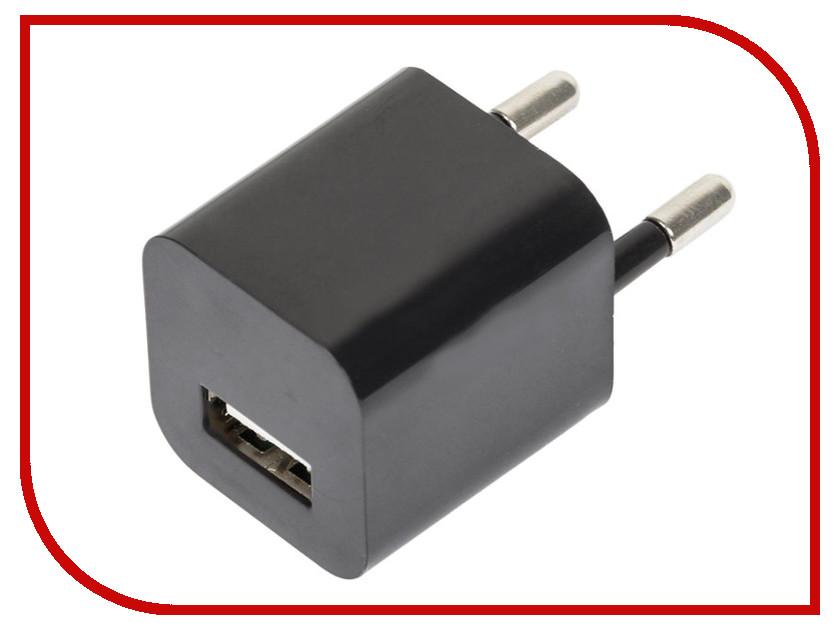 Зарядное устройство Ginzzu USB 1A GA-3005B