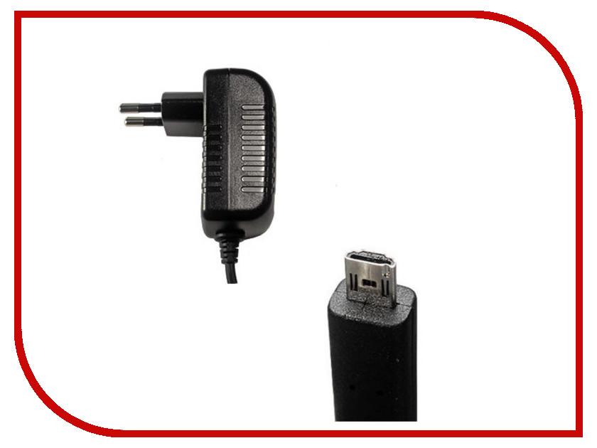 Зарядное устройство Ginzzu MicroUSB 1.5A GA-3619B