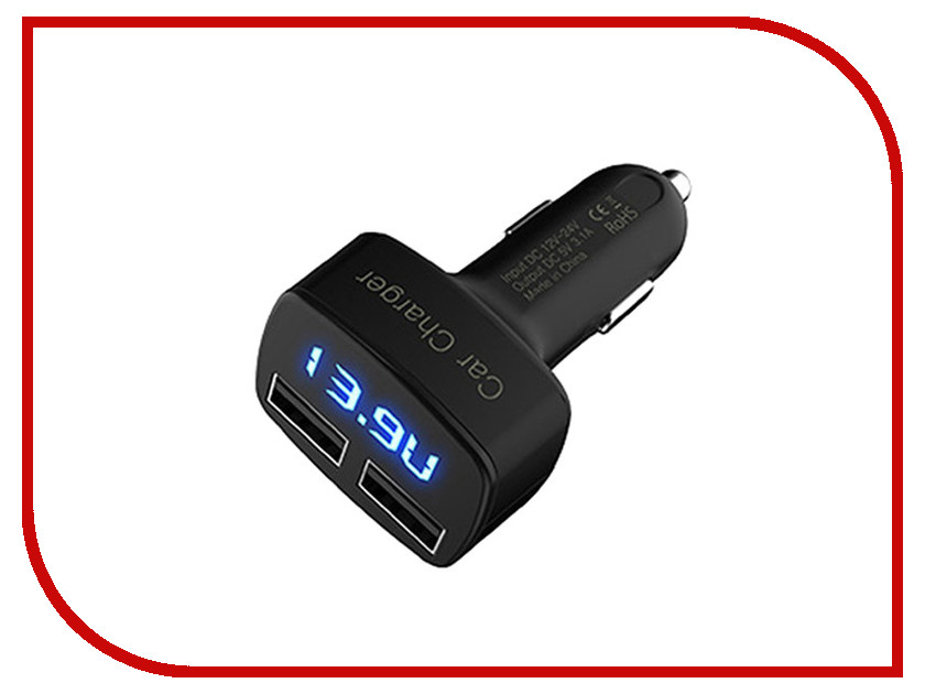 Usb автомобильное зарядное устройство для телефона