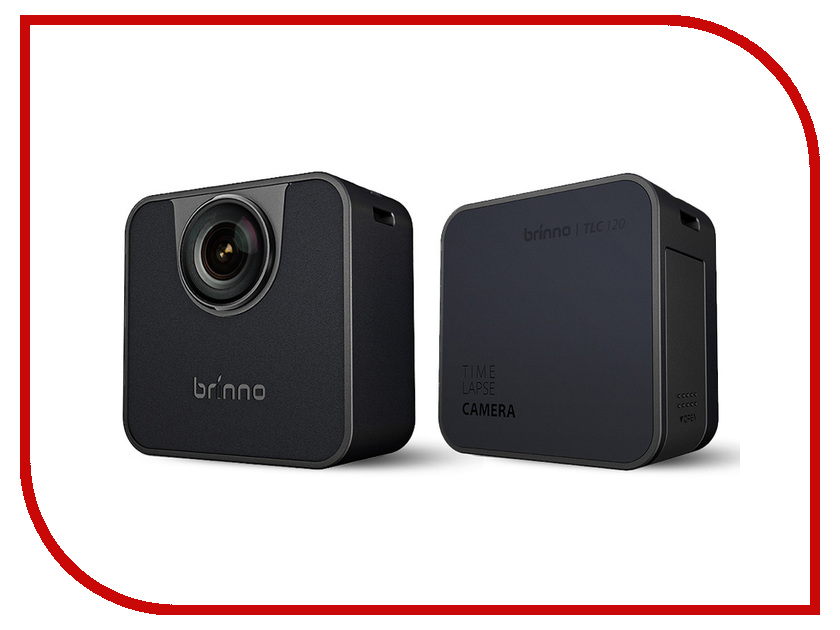 Видеокамера Brinno TLC120