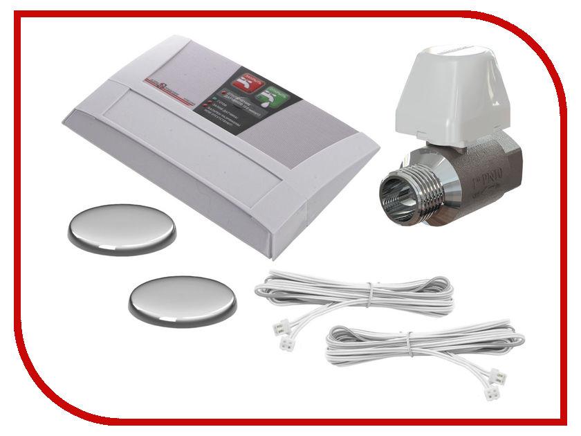 Система контроля протечки воды Аквасторож Классика 1x25 ТН63
