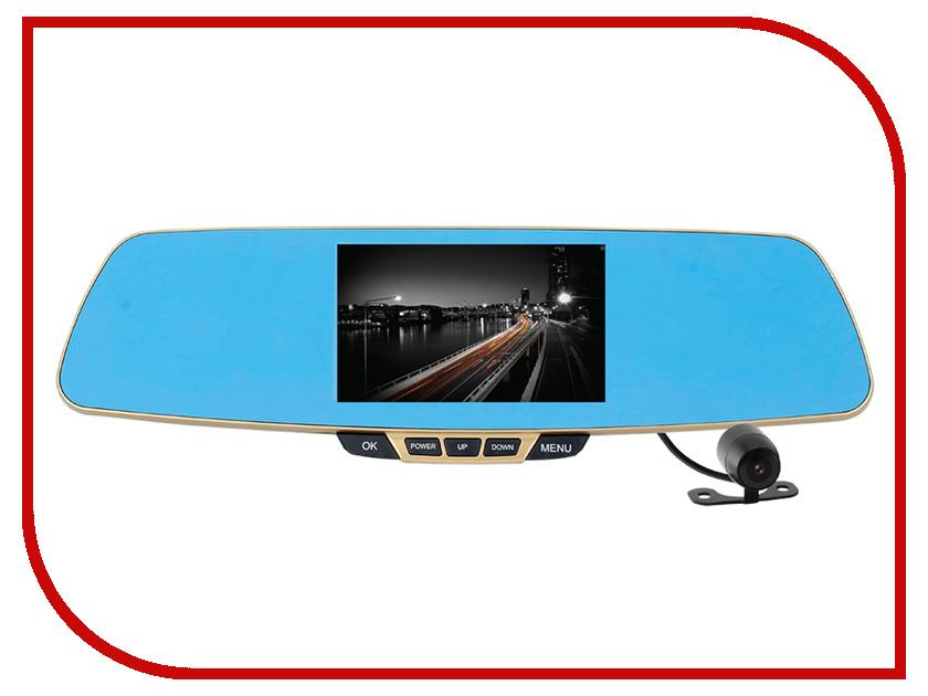 Видеорегистратор Intego VX-430MR intego vx 270s